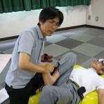 2012.8.29操体法本部首肩編 007