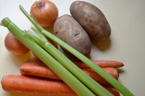 5大栄養素のミネラル