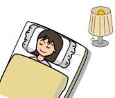 不眠を不眠症にしないために