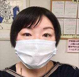 マスク着用にはご用心