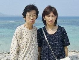 千鶴子様 79歳(女性) 無職