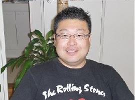 臼木幸夫 40代(男性) 会社員