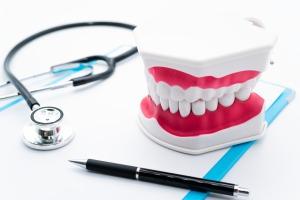 歯医者を変えました